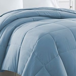 Brand new down alternative comforter